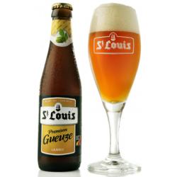 GUEUZE ST LOUIS 25CL 4.5%