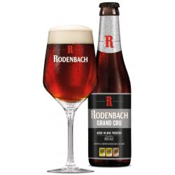 RODENBACH GRAND CRU 33CL 6%