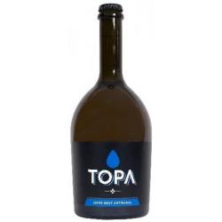 TOPA CIDRE 75CL 6%