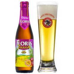 FLORIS PASSION 33CL 3.6%