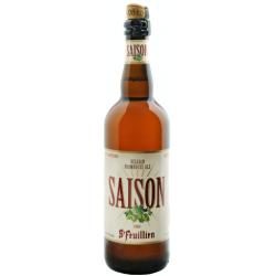 SAISON ST FEUILLIEN 75CL 6.5%