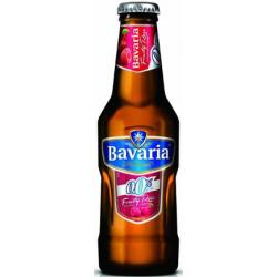 BAVARIA FRUITS ROUGES 25CL...