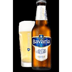 BAVARIA BLANCHE 30CL 0.01%