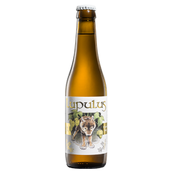 LUPULUS BLONDE 33CL 8.5%