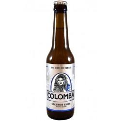 COLOMBA 33CL 5%