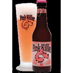 PINK KILLER 25CL5%