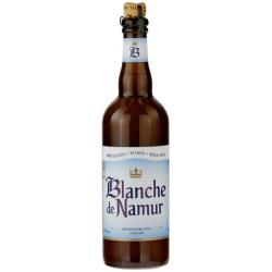 BLANCHE DE NAMUR 75CL 4.5%