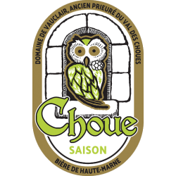 CHOUE SAISON 33CL 5%