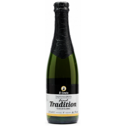 GUEUZE FOND TRADITION...