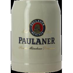 CHOPE PAULANER GRÈS 50CL
