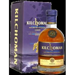 KILCHOMAN SANAIG 70CL 46%