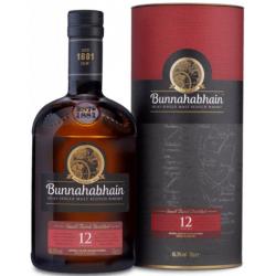 BUNNAHABHAIN 12 ANS 70CL 46.3%