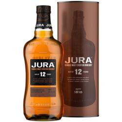 JURA 12 ANS 70CL 40%