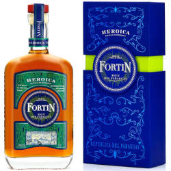 FORTIN HEROICA 70CL 40%
