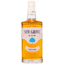 RHUM NEW GROVE OAK AGED OF...