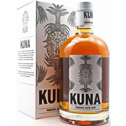 RHUM KUNA 70CL 40%