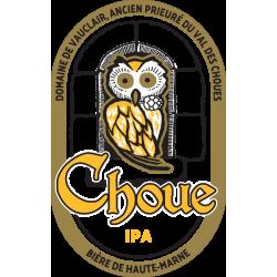 CHOUE IPA 33CL 7%