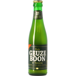 copy of LINDEMANS GUEUZE...