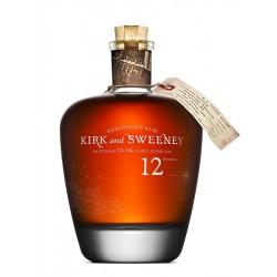 RHUM KIRK & SWEENEY 12 ANS...
