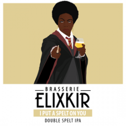 copy of ELIXKIR DOUBLE IPA...