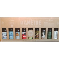 copy of COFFRET BOIS 9X25CL