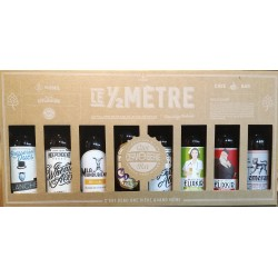 copy of COFFRET 1/2M 8X33CL