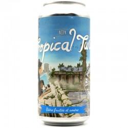 PIGGY TROPICAL TWIN NEIPA 6,1%