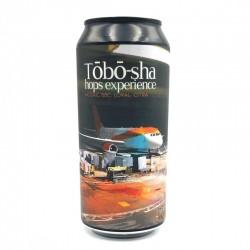 LA DÉBAUCHE TOBO-SHA 6 6%