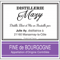 copy of MAZY LIQUEUR...