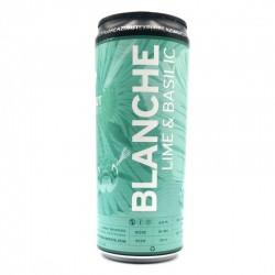 AZIMUT BLANCHE BASILIC 33CL...