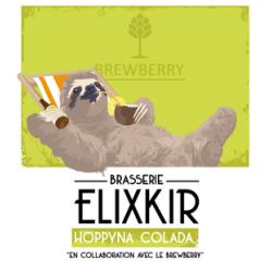 copy of ELIXKIR TRIPLE 33CL 9%