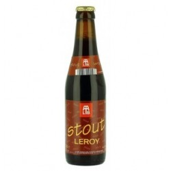 STOUT LEROY 33CL 5%