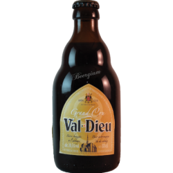 VAL DIEU GRAND CRU 33CL 10.5%