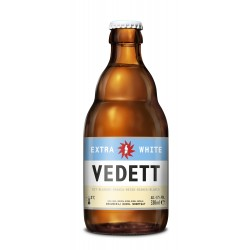 VEDETT EXTRA WHITE 33CL 4.7%