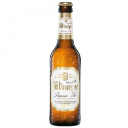 BITBURGER PILS 33CL 4.8%