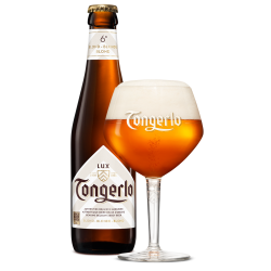TONGERLO BLONDE 33CL 6%