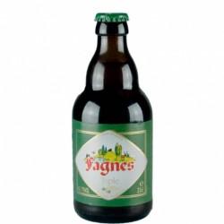 FAGNES TRIPLE 33CL 9%