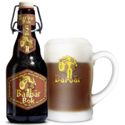 BARBAR BOK 33CL 8.5%