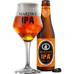 MARTIN'S IPA 33CL 6.9%