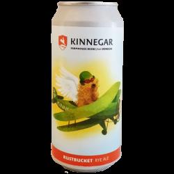 KINNEGAR RUSTBUCKET 44CL 5.1%