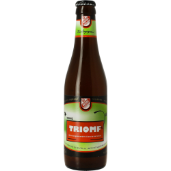 TRIOMF 33CL 6%