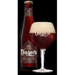TONGERLO BRUNE 33CL 6.5%