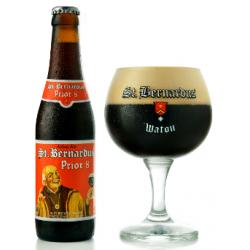 ST BERNARDUS PRIOR 33CL 8%