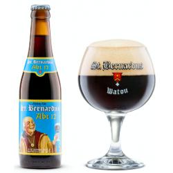 ST BERNARDUS ABT 33CL 10%