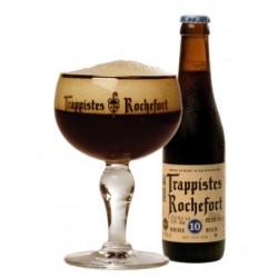 ROCHEFORT 10 TRAPPISTE 33CL...