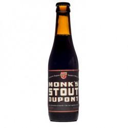 MONK'S STOUT 33CL 5.2%