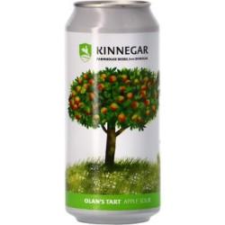 KINNEGAR OLAN'S TART 44CL 5%