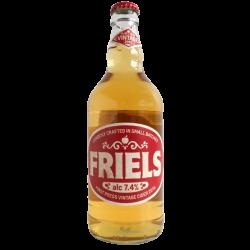 FRIELS CIDER 50CL 7,4%