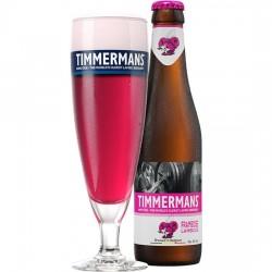 TIMMERMANS FRAMBOISE 25CL 4%
