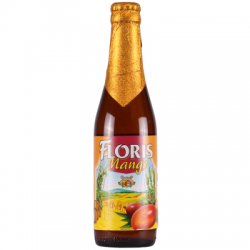 FLORIS MANGUE 33CL 3.6%